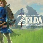 Ya disponible el nuevo canal de ayuda para Zelda: Breath of the Wild