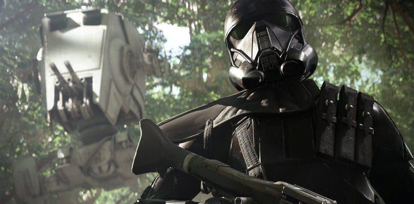 La beta de Star Wars: Battlefront II contará con el modo arcade