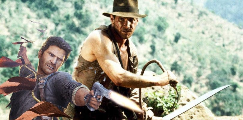 La película de Uncharted será el Indiana Jones de esta generación