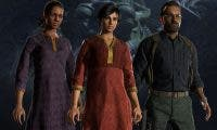 El multijugador de Uncharted 4 recibirá contenido de El Legado Perdido