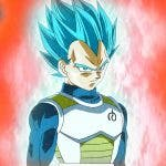 Vegeta podría transformarse en Super Saiyajin God en Dragon Ball Super