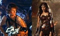 James Cameron cree que Wonder Woman es un paso atrás para las mujeres