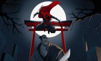 Aragami amplía su historia con la expansión Nightfall