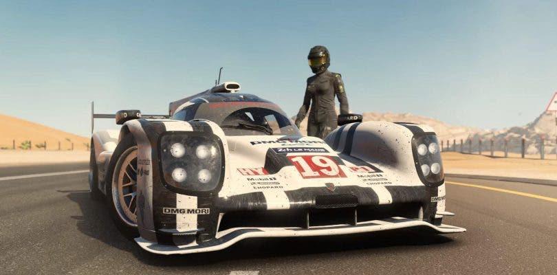 Forza Motorsport 7 soportará más de 30 periféricos oficiales