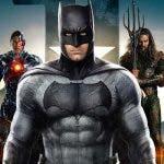 Justice League tendrá un Batman más tradicional según Ben Affleck