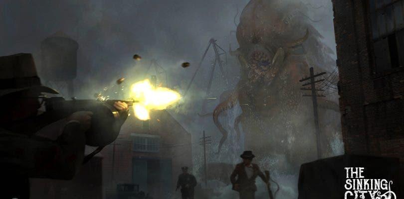 The Sinking City muestra un intrigante tráiler cinemático con sucesos paranormales