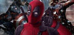 Ryan Reynolds quiere un crossover entre Deadpool y Los Vengadores