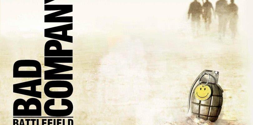 Battlefield Bad Company ya es retrocompatible en Xbox One