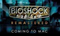 BioShock llegará remasterizado a Mac por su décimo aniversario