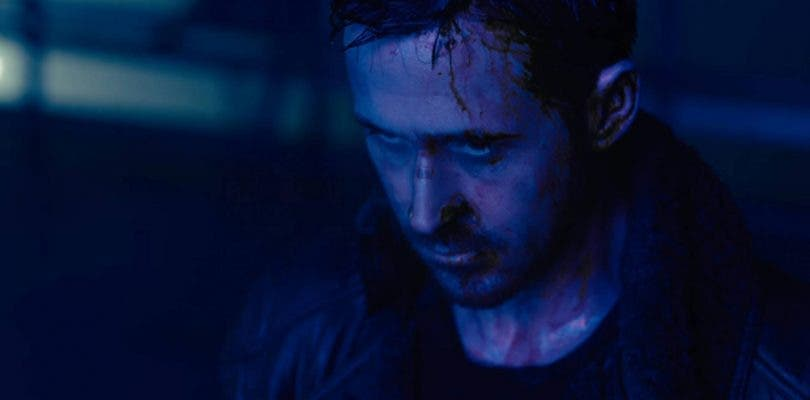 Blade Runner 2049 ha sido calificada oficialmente para adultos