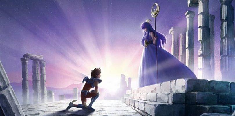 Netflix acogerá un nuevo remake de la serie Los Caballeros del Zodiaco