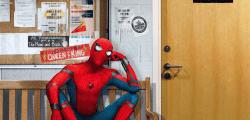 Los guionistas de Spider-Man: Homecoming escribirán también la secuela