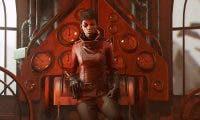 Arkane explica por dónde pasan los planes de futuro para Dishonored