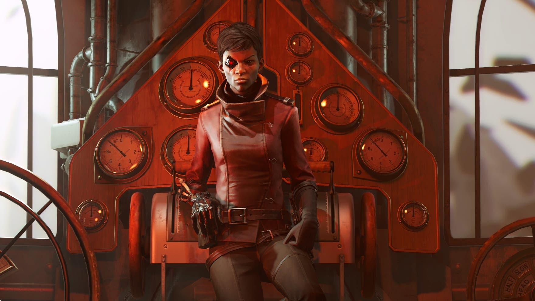 Imagen de Las sagas de Dishonored, Wolfenstein y más de Bethesda se liberan del DRM tras su actual oferta en GOG