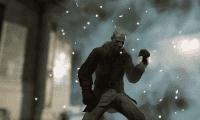 Dishonored: La muerte del Forastero ha sido culminado en tiempo récord
