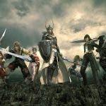 Square Enix anunciará un nuevo personaje para Dissidia Final Fantasy