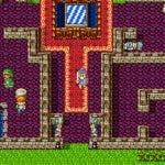 Dragon Quest y Dragon Quest II se muestran en PlayStation 4