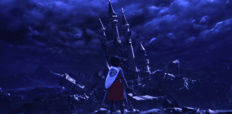 Anunciada una expansión de Dragon Quest X con un impresionante tráiler