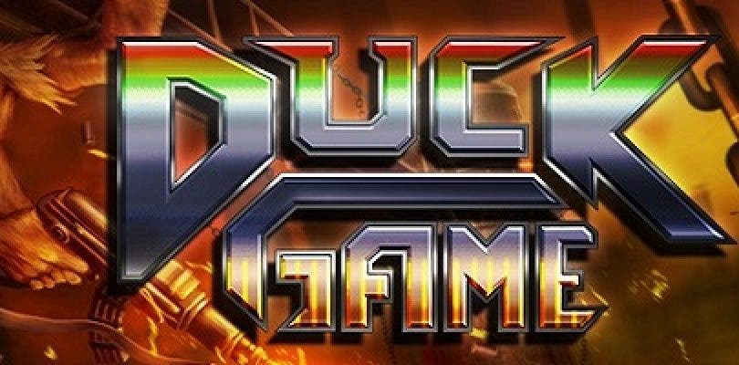 Duck Game llegará en agosto a PS4 y más tarde a Xbox One