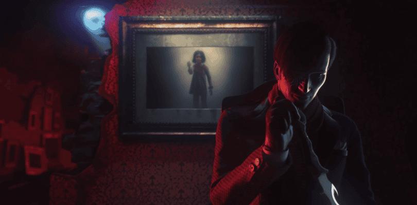 Bethesda presenta un personaje de The Evil Within 2 en un tráiler