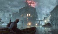 La nueva aventura lovecraftiana de Frogware se llama The Sinking City