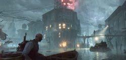 El terror de the Sinking City se deja ver en un nuevo gameplay de 15 minutos
