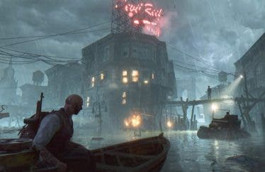 The Sinking City se deja ver con un nuevo gameplay comentado