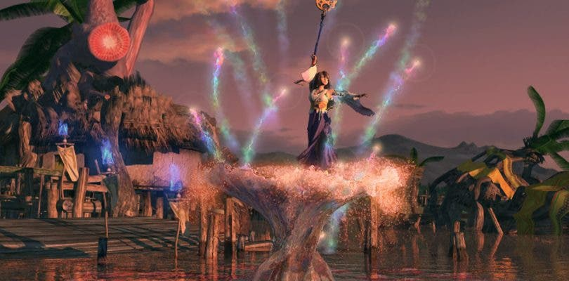 Final Fantasy Final Fantasy X-2 Final Fantasy X-3