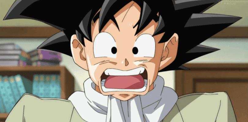 Dragon Ball Super tendrá un capítulo especial este mismo octubre