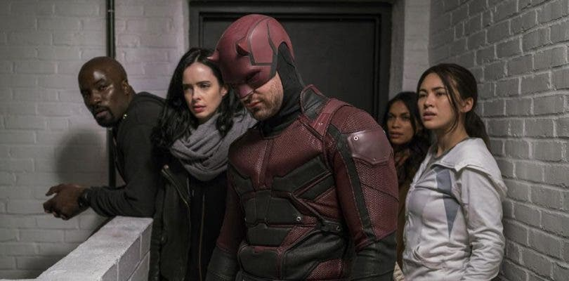 Disney+ no descarta rescatar Daredevil y las demás series de Marvel/Netflix