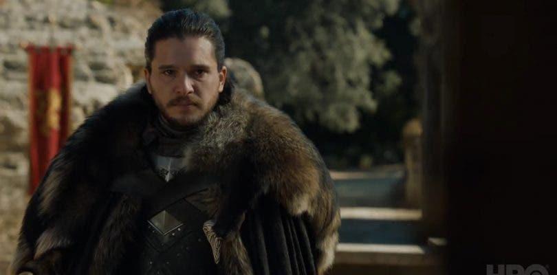HBO comparte el tráiler del último capítulo de Juego de Tronos