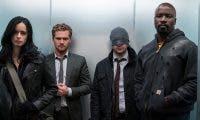 Netflix publica el espectacular tráiler final de The Defenders
