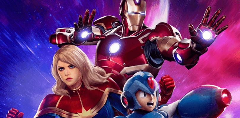 Pokkén Tournament DX vapulea a Marvel vs Capcom: Infinite en Japón