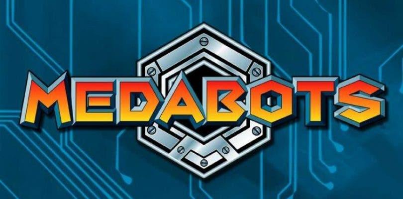 Medabots Classic