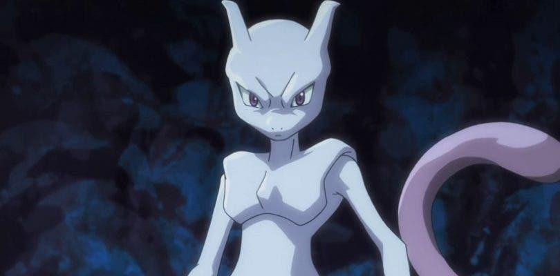 Pokémon GO libera las primeras raids encabezadas por Mewtwo