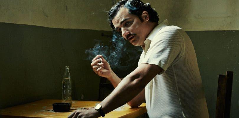 Se anuncia un videojuego basado en la serie Narcos para la primavera de 2019