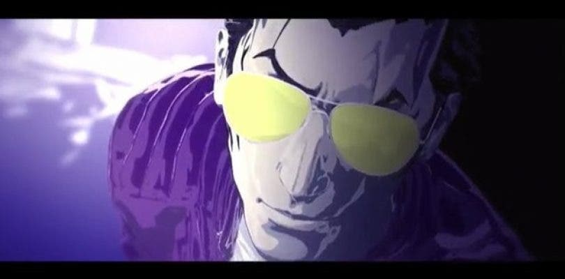 No More Heroes: Travis Strikes Again anunciado para Nintendo Switch