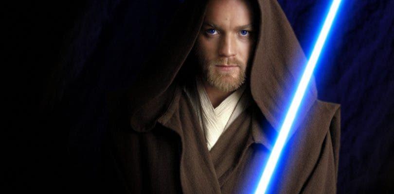 El spin-off de Star Wars sobre Obi-Wan Kenobi ya está en desarrollo