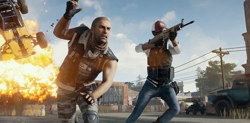 Playerunknown's Battlegrounds se muestra en un nuevo tráiler