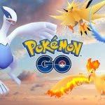 Pokémon Go sigue teniendo bugs en las incursiones