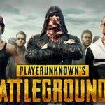 PlayerUnknown's Battlegrounds ya disponible en Xbox One