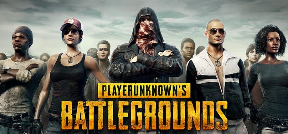 Imagen de Se muestra el nuevo mapa de Playerunknown's Battlegrounds