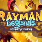 Ya disponible la demo de Rayman Legends en Nintendo Switch