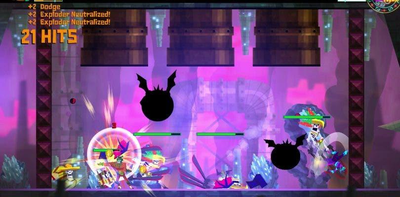 Guacamelee! STCE tendrá una edición física limitada en PlayStation 4