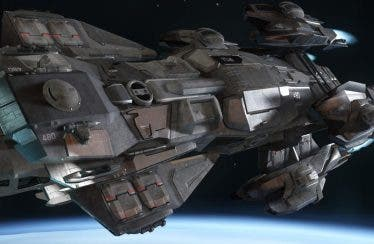 Conoce la RSI Constellation Aquila de Star Citizen en un nuevo vídeo