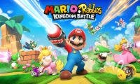 Ubisoft actuliza Mario + Rabbids Kingdom Battle