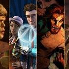 Telltale Games hará llegar sus primeros títulos con un nuevo motor gráfico en 2019