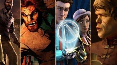 Imagen de Telltale Games vuelve a la vida y contará con nuevos videojuegos
