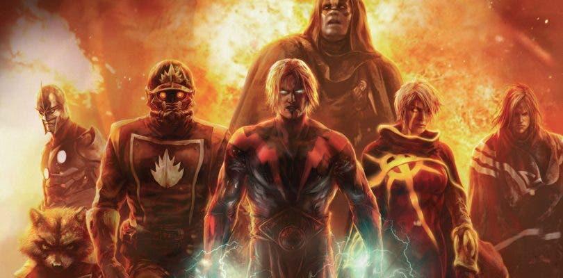 Inicia el casting para Adam Warlock en Guardianes de la Galaxia vol. 3