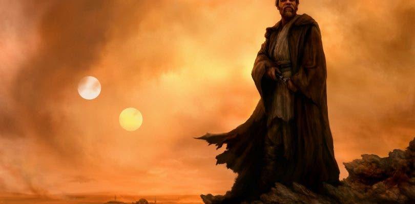 El título provisional de la película de Obi-Wan revela su ambientación